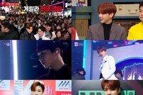 강다니엘, 음악방송→시상식 'TOUCHIN'' 컴백 활동 성공적