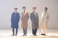 NCT U, 13일 스테이션 프로젝트 'Coming Home' 발표
