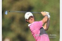 '전체 18승-메이저 4승' 맥길로이, PGA 투어 '10년간 최고 선수'