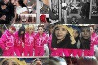 CL, 2NE1 미공개 사진 방출…'+처음으로170205+' 티저 공개