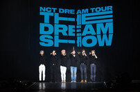 NCT DREAM, 태국 첫 단독 콘서트 성황…틴에이저 스웨그 발산