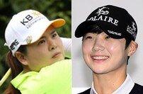 박인비-박성현, LPGA 투어 팬 투표 8강 맞대결