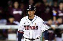 KBO, MLB 사무국에 김재환 포스팅 요청