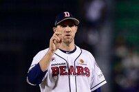 '역수출' 린드블럼, LAA-DET서 관심… MLB 네트워크 언급