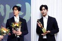 SF9 로운, 그리메상 '신인 연기자상 수상'…배우 가능성 입증