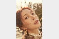 보아, 새 미니앨범 하이라이트 클립 공개… 11일 음원 발표