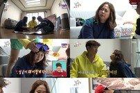 '전지적 참견 시점' 홍현희♥제이쓴 부부, 식성은 달라도 케미는 환상적