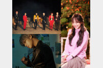 'K-POP 킹' EXO, 신곡 'Obsession'으로 인기가요 컴백