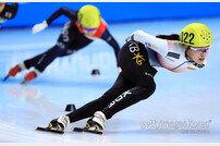 한국 쇼트트랙, '금2·은3·동2'로 상하이 4차 월드컵 마감