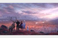 '겨울왕국2' 애니 첫 쌍천만…엘사의 마법, 어디까지 갈까