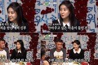 """'미우새' 장지연 """"♥김건모 측은했다, '나 아니면 안 된다'는 확신"""""""