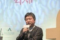 고레에다 히로카즈 '방구석 1열' 출연 확정…문소리 특별 게스트 참석