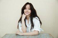 "[DA:인터뷰②] '녹두전' 김소현 ""베스트 커플상, 욕심내도 되지 않을까요?"""