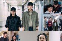 [TV체크] 김선호X문근영, '유령을 잡아라' 막판 끝장 수사 펼친다