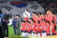 중계권 1000억 원 시대를 향한 한국축구의 노력은 계속