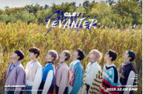 [DA:차트] 스트레이 키즈, 'LEVANTER' 해외 17개 지역 아이튠즈 앨범 1위