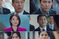 [TV북마크] '보좌관2', 큰 걸음 내딛은 이정재…깊은 울림