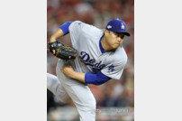 'ERA 1위' 류현진, 올-MLB 세컨드 팀 선발 투수로 선정