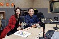 도종환 전 문체부 장관, 김규리와 만남…'퐁당퐁당' 출연