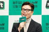 "'Shift' 김영하 ""래퍼=현대의 시인, 타이거 JK와의 만남 재밌었다"""