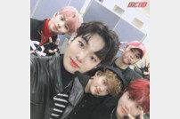 MCND, 성공적 프리 데뷔…열정 폭발 라이브 무대