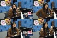 에일리, '박소현의 러브게임'서 밝은 에너지 대방출…콘서트서 더 많은 앙코르 공연 예고