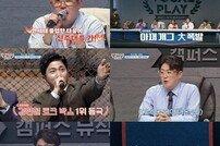 '보컬플레이2' 김현철, 아재개그-비트박스-최민수 성대모사까지