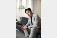 """[DA:인터뷰②] '백두산' 하정우 """"독립개그 스타일 추구, 최애 별명=하저씨"""""""
