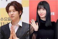 [DA:피플] 김희철♥모모 열애 인정…트와이스 두 번째 공개 연애