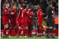 리버풀의 놀라운 기세는 어디까지?