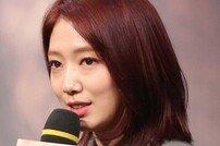 "[DA:피플] '휴머니멀' 박신혜 눈물 ""나 자신 창피…인간 잔혹함 겁난다"" (종합)"