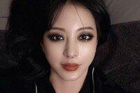 [DA:이슈] 한예슬, 코걸이 스타일링 갑롭을박→실검 씹어먹는 중 (종합)