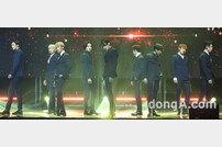 """[DA:현장] """"음방 1위 목표""""…SF9 성장사X세계관 담은 첫 정규 '퍼스트 컬렉션' (종합)"""