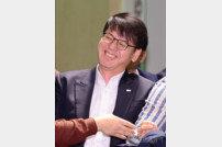 [포토] 정상일 감독 '28.6%에도 1순위가 안되네'