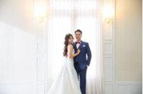 SK 조문성 컨디셔닝 코치, 강윤이 치어리더와 12일 결혼