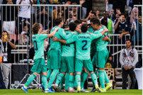 레알 마드리드, 승부차기 끝에 2년 만에 슈퍼컵 정상 복귀
