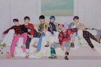 BTS, 'MAP OF THE SOUL:7' 선주문 342만 장 돌파 [공식]