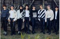 스트레이 키즈, 3월 18일 일본 정식 데뷔 [공식]