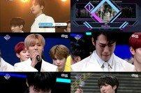 "[TV북마크] '엠카운트다운' SF9, 데뷔 첫 1위 ""팬들에게 감사"""