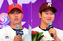 정해영·박민·박주홍, 2020 신인들의 1군 캠프 생존 도전
