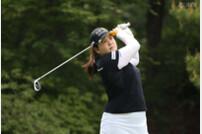 박인비, 연장 접전 끝 LPGA 통산 20승 달성 실패
