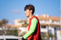 """[캠프 인터뷰] 별을 품으려는 김보경, """"간절한 K리그 정상…전북에서 그 이상을 원한다"""""""