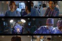 [TV북마크] '낭만닥터 김사부2' 이성경·안효섭, 풍전등화 엔딩 충격