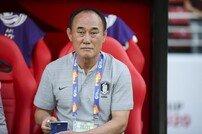 '9회 연속' 한국 축구 올림픽 진출 역사… 1988년부터 계속