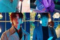 아이즈(IZ), 싱글 앨범 '더아이즈(THE:IZ)' 콘셉트 포토 공개