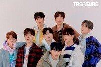 '데뷔' 트레저, 12인 완전체 공식 프로필 공개 (ft.당찬 포부)