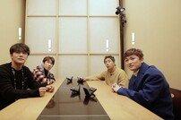 젝스키스, '젝포유' 프롤로그 공개…젝키의 새해 목표는?