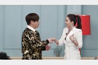 '불후의 명곡' 최은주, 친구 특집서 '24년 만에 절친 만나다'