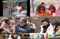'1박 2일' '인력 사무소' 코너 화제… 국민 일꾼 변신 이야기