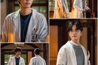 [DAY컷] '김사부2' 안효섭X신동욱, 브로맨스 포텐 예고